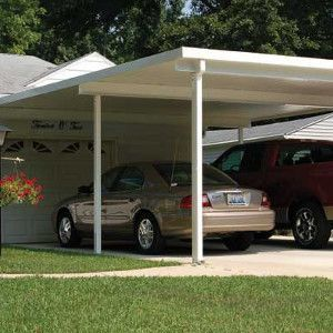 Carport & auvent