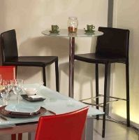 Table & tabouret de bar