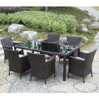 Table de jardin resine pas cher mobilier sur - Table basse de jardin pas cher ...