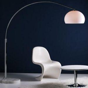 Lampe interieur for Leroy merlin lampadaire interieur