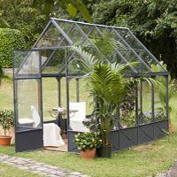 jardinage serre potager sur. Black Bedroom Furniture Sets. Home Design Ideas
