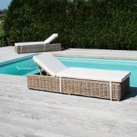 am nagement du jardin bain de soleil chilienne. Black Bedroom Furniture Sets. Home Design Ideas