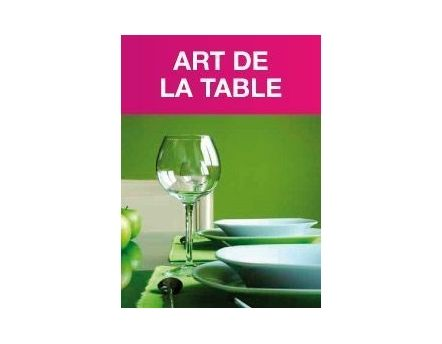 Arts de la table sur Jardindeco