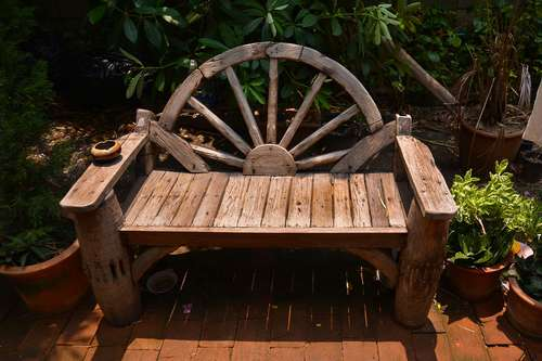 Meuble jardin: il fait sa révolution. | Jardindeco.com