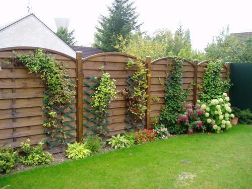 Brise Vue Jardin Conseils D Installation Jardindeco Com