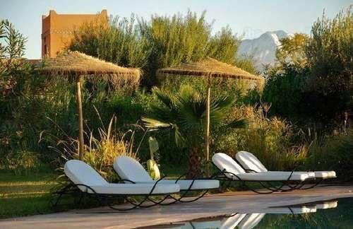 Transat bain de soleil : nous conseils pour choisir - Jardindeco