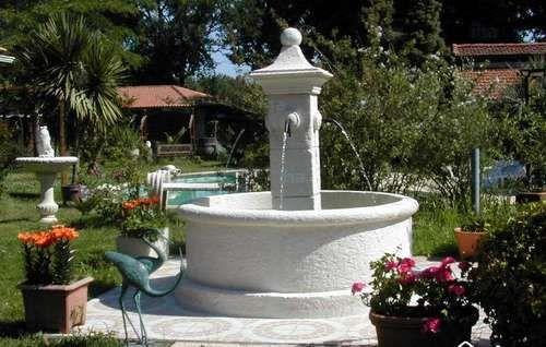 Fontaine De Jardin Zen Ou Vintage Elle Ambiance Votre