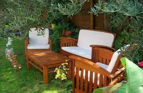 Mobilier d\'extérieur: comment bien choisir? | Jardindeco.com