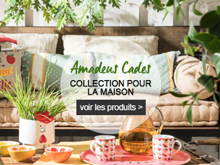 collection Amadeus Cades