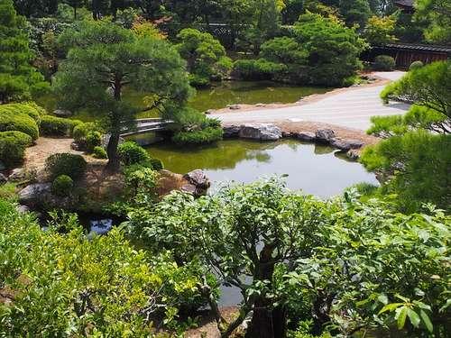 Deco Jardin Quel Style Pour Mon Jardin Jardindecocom