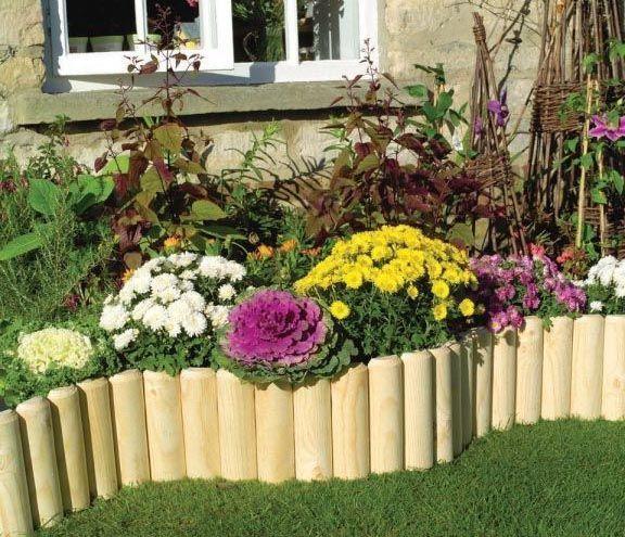Décoration des allées de jardin : toutes nos idées | Jardindeco.com