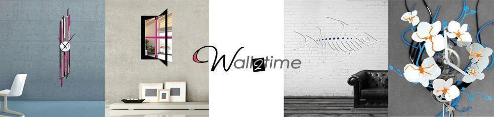 wall2time sur. Black Bedroom Furniture Sets. Home Design Ideas