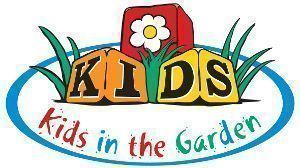 KIDS IN THE GARDEN en vente sur Jardindeco