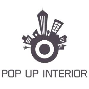 POP UP INTERIOR en vente sur Jardindeco