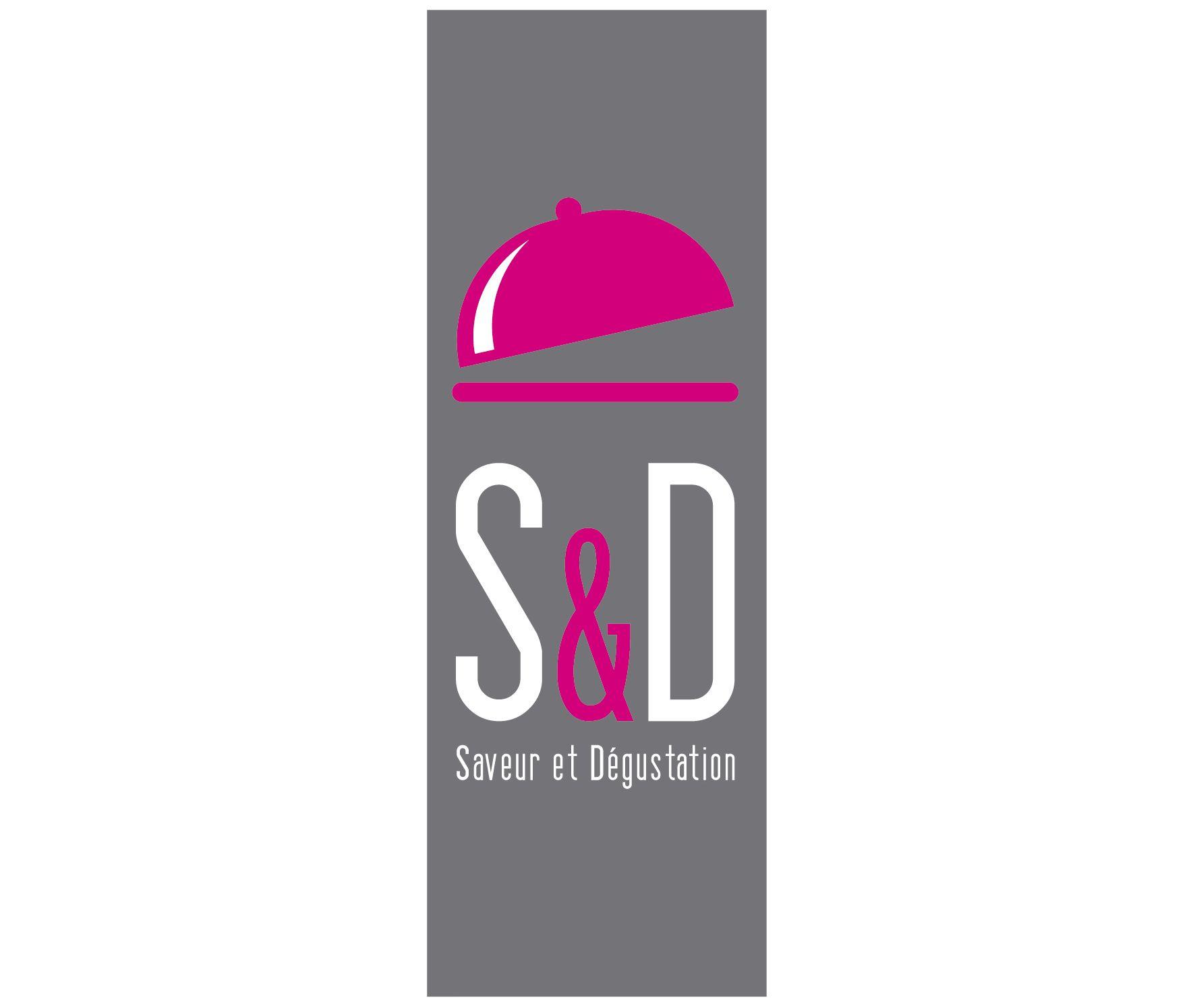 Image result for saveur et degustation logo