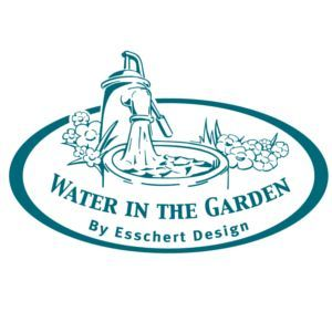 WATER IN THE GARDEN en vente sur Jardindeco