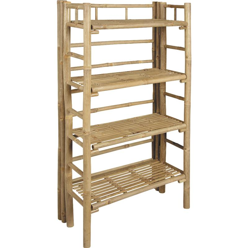 Tag re bambou - Etagere fer forge ikea ...