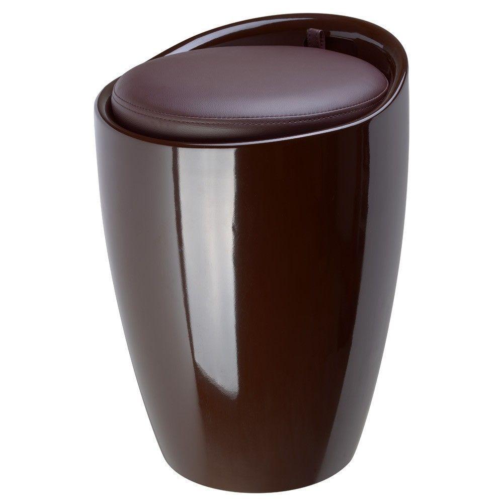 pouf pop avec coussin sur jardindeco. Black Bedroom Furniture Sets. Home Design Ideas