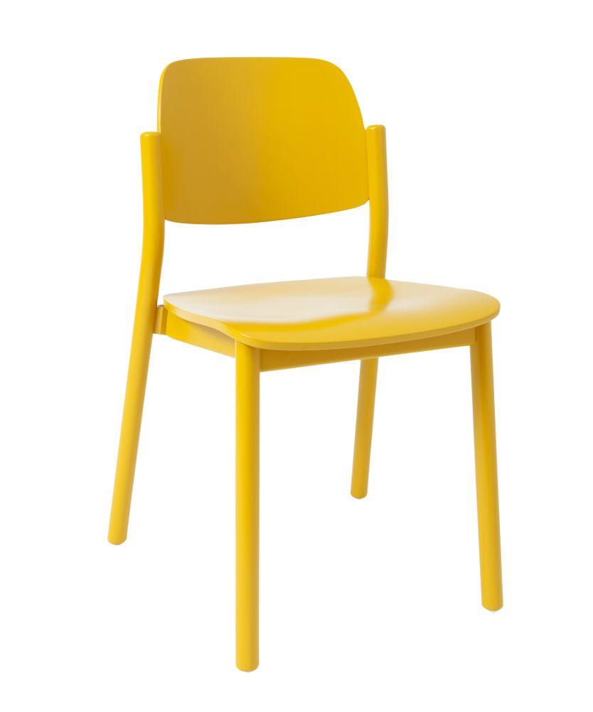 Meubles chaise for Chaise en hetre