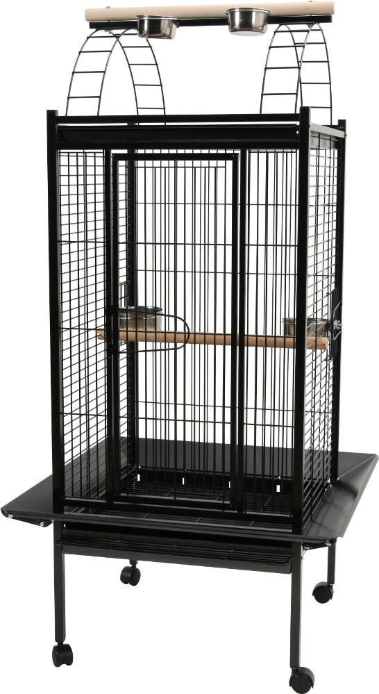 Cage perroquet africa for Lot meuble ecureuil