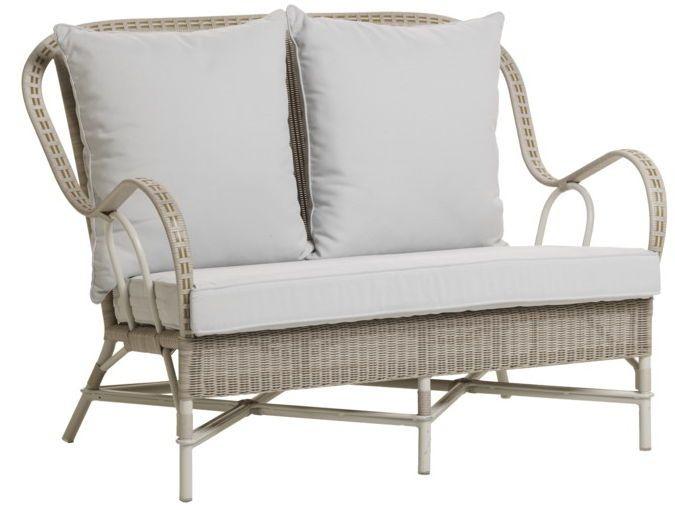 Coloris gris fauteuil ext rieur mobilier de jardin - Fauteuil exterieur resine ...