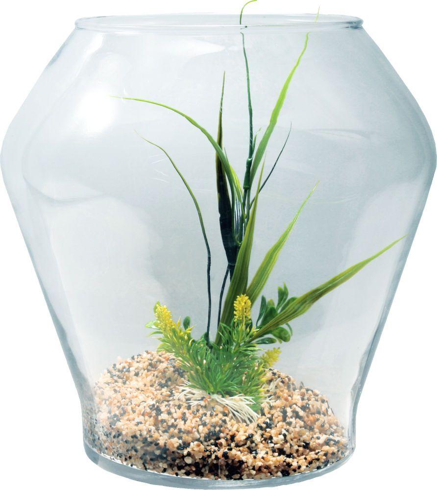 301 moved permanently for Aquarium boule en verre