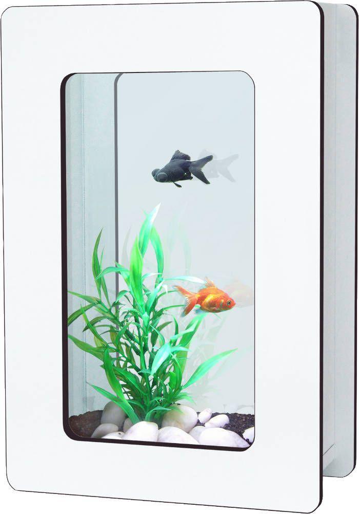 Acessoires mat riels aquarium for Petit aquarium original