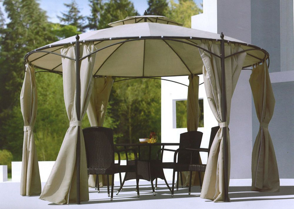 pergola kiosque penmie bee. Black Bedroom Furniture Sets. Home Design Ideas