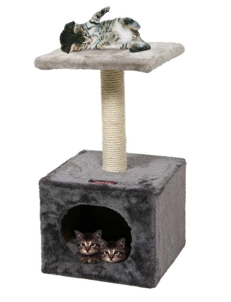 animalerie arbre chat. Black Bedroom Furniture Sets. Home Design Ideas