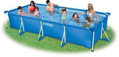 Am nagement du jardin piscine spa - Piscine tubulaire rectangulaire ...