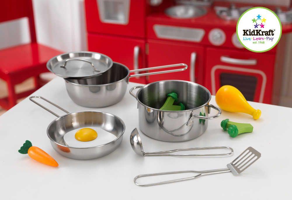 Photos bild galeria ustensiles de cuisine pour enfant - Ustensile de cuisine pour enfants ...