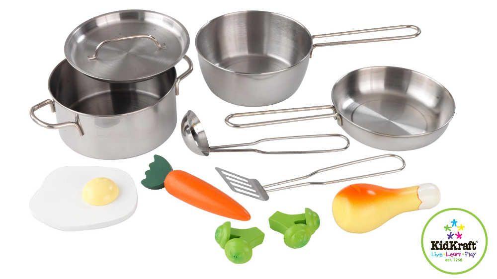 11 ustensiles de cuisine m tal cuisine vaisselle for Site ustensiles cuisine