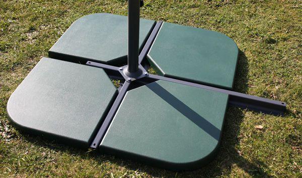 am nagement du jardin parasol. Black Bedroom Furniture Sets. Home Design Ideas