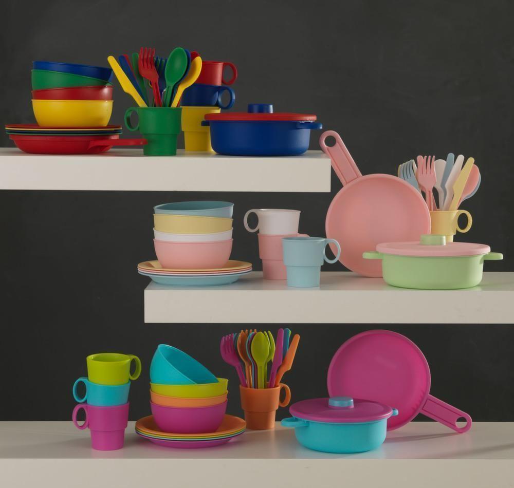 27 accessoires de cuisine enfant pastel for Accessoire de cuisine