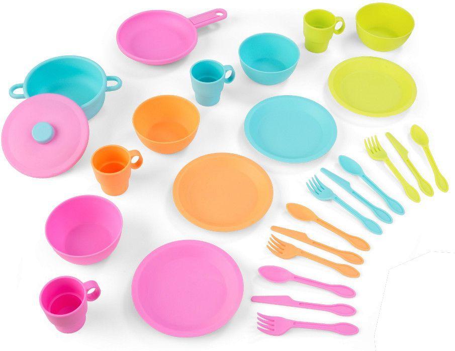 27 accessoires de cuisine enfant vif - Accessoires cuisine enfant ...