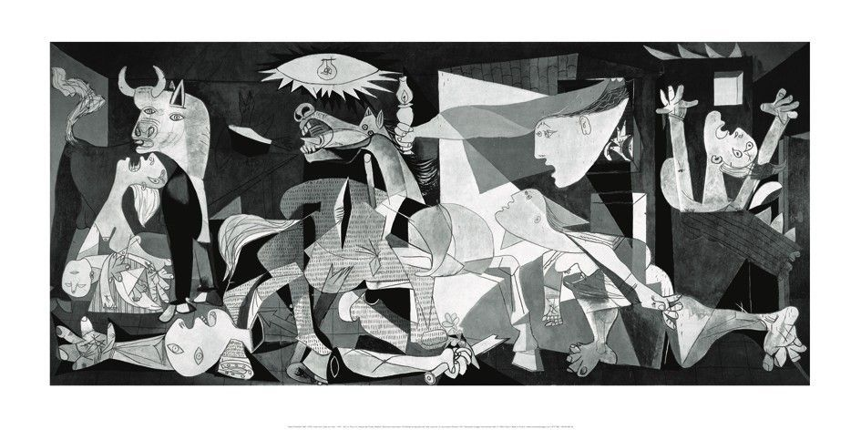 image_Affiche Guernica