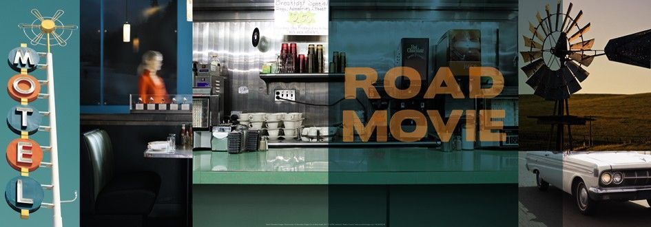 Affiche Road movies
