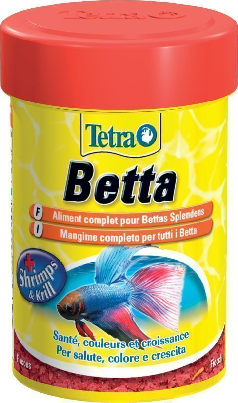 Aliment complet pour betta Tetra by Tetra
