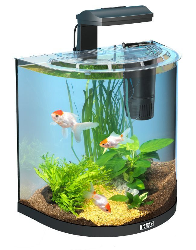 Aquarium Aqua Art Explorer by Tetra