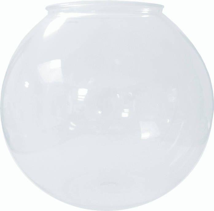 Kit aquarium boule plastique 8 litres for Aquarium en boule