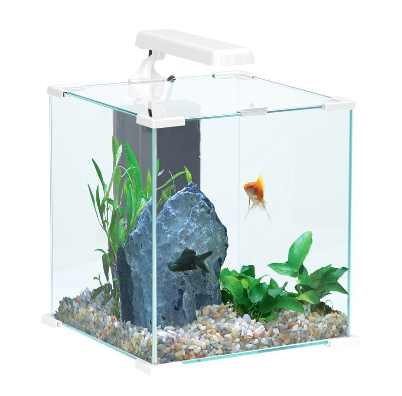 Aquarium Nanolife cube 22 litres by Zolux
