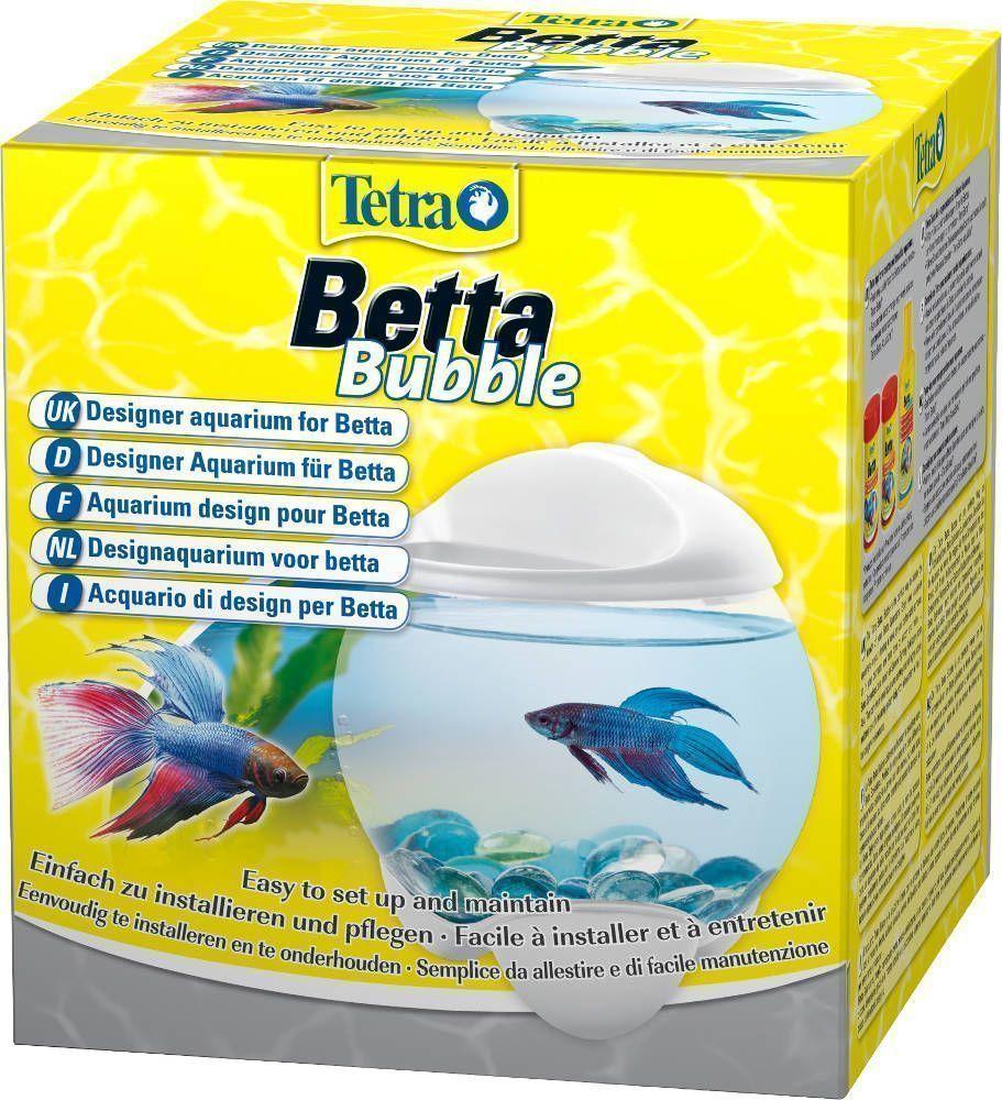 Aquarium poisson combattant 1 8 litres for Poisson combattant prix