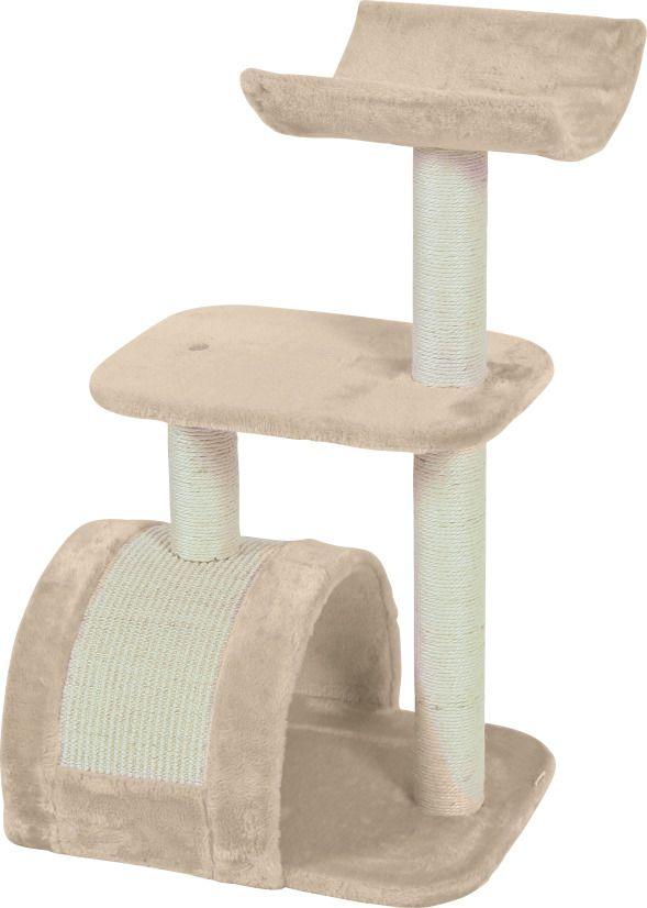 arbre chat wave m. Black Bedroom Furniture Sets. Home Design Ideas