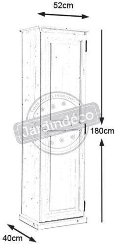 Armoire En Bois Brut : armoire en bois brut armoire en bois brut 3 7 5 lire 3 avis 319 dont