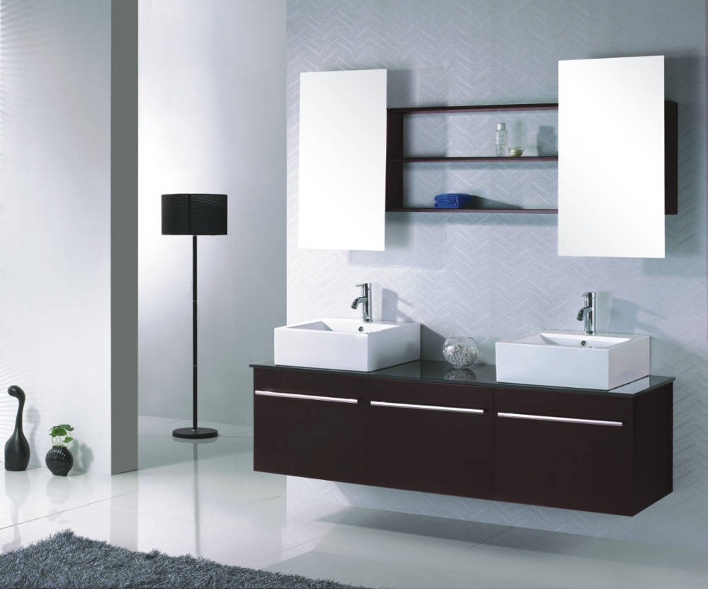 armoire miroir salle de bain ikea valdiz. Black Bedroom Furniture Sets. Home Design Ideas