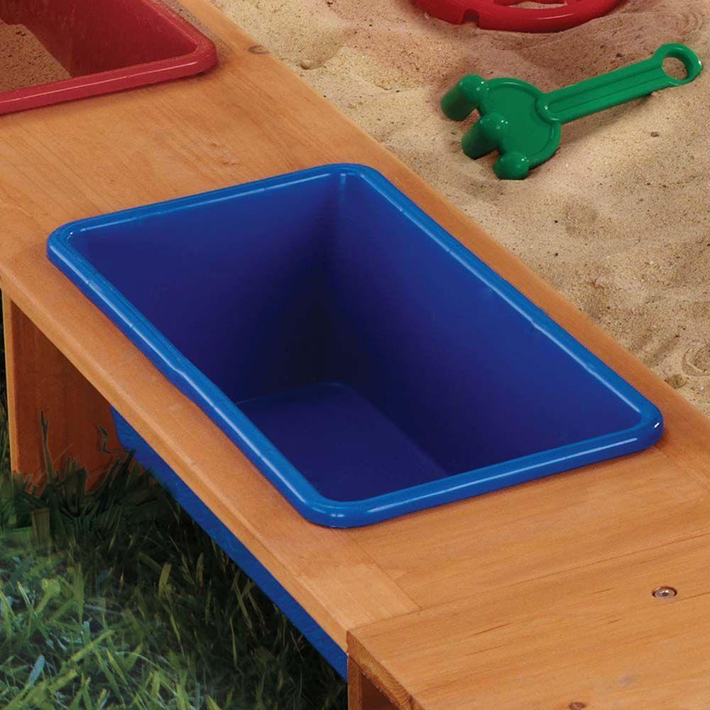 bac sable avec auvent. Black Bedroom Furniture Sets. Home Design Ideas