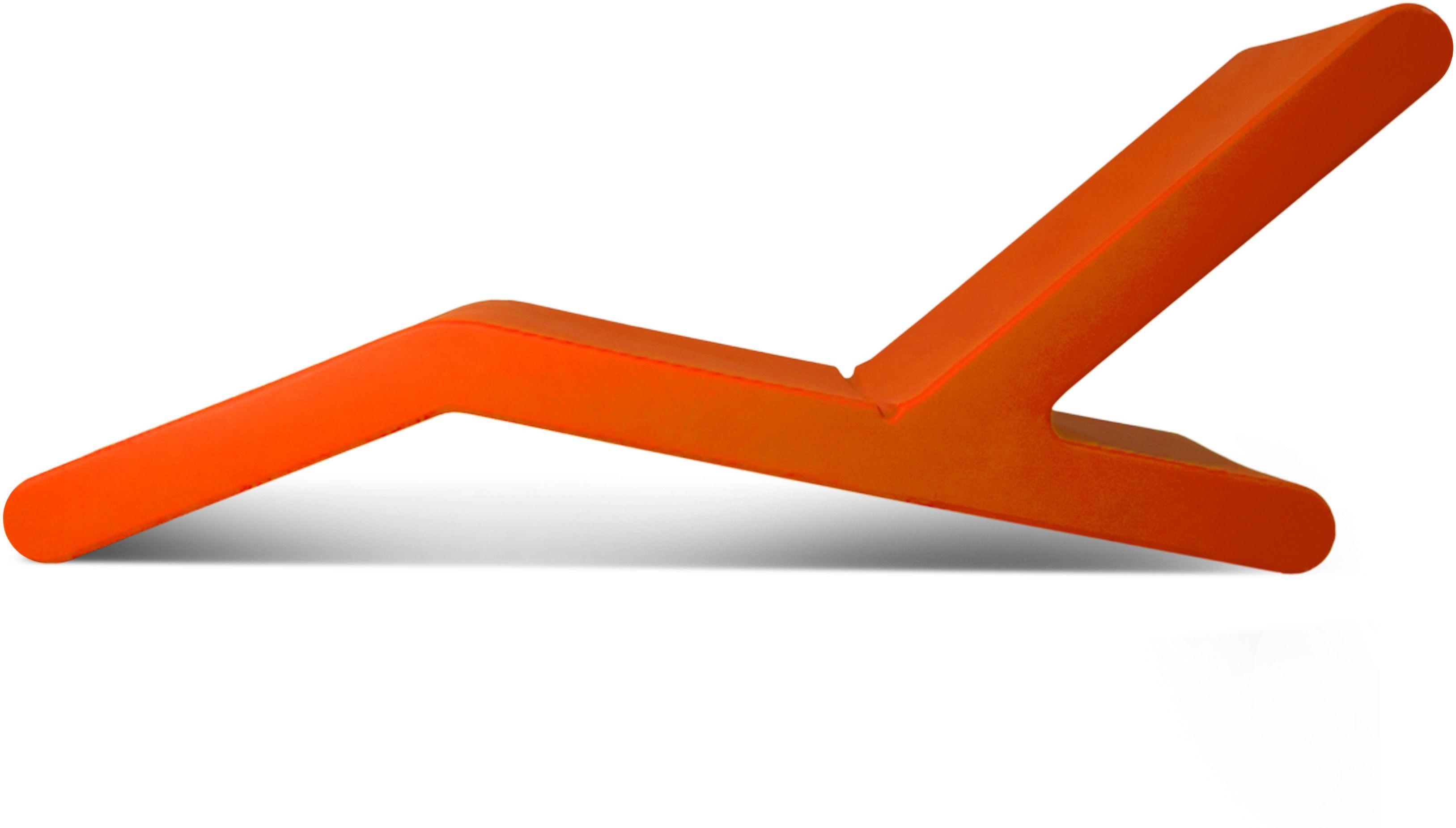 bain de soleil design wok orange. Black Bedroom Furniture Sets. Home Design Ideas
