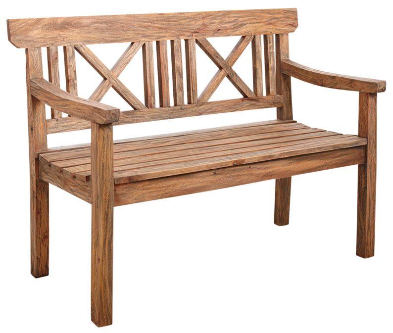 Banc tv bois naturel ~ Solutions pour la décoration intérieure de votre maison -> Banc Tv Bois