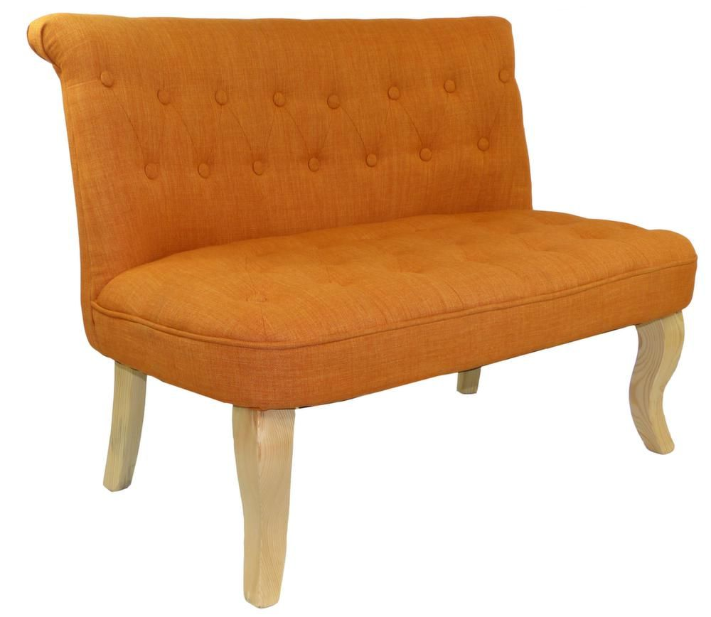 Banquette crapaud Alexia by Cotton wood
