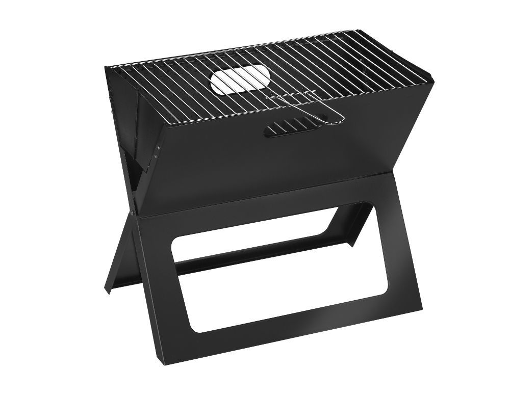 Barbecue � charbon rectangulaire SBM 48x27cm